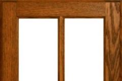 Wood Mullion-6 Lite