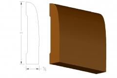 profile430 ranch baseboard