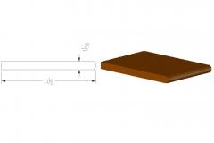 profile955 11.5 stair tread