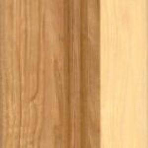 Hickory - Kahle's custom made cabinets