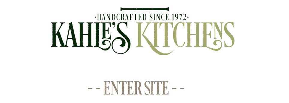 Kahles Kitchens Enter
